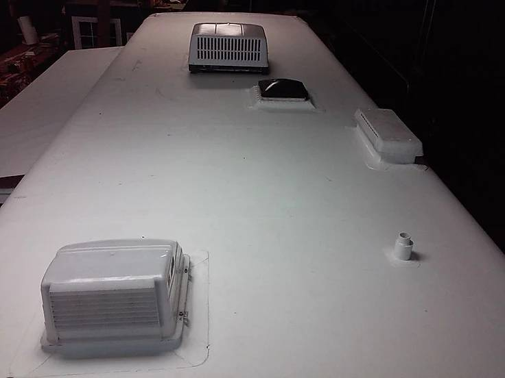 Rv Roof Install LLC